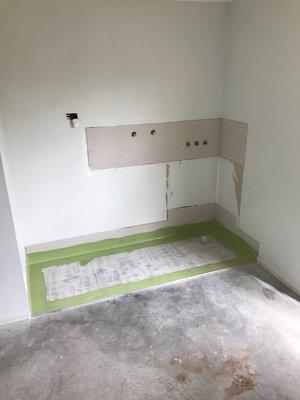 bathroom waterproofing brisbane
